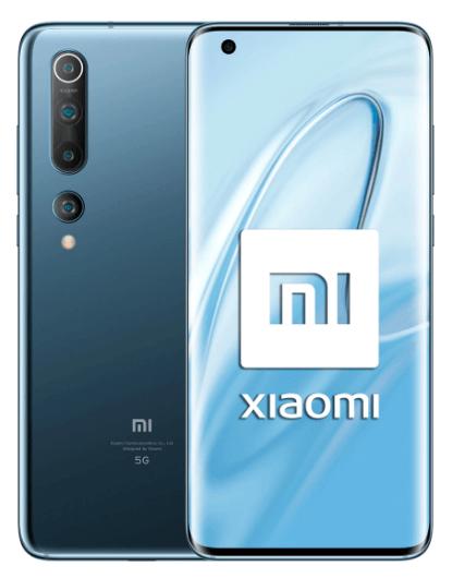 Xiaomi Mi 10 5G 8/256GB en El Corte Inglés 437€