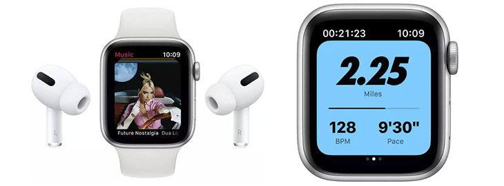Apple Watch Nike Series 6 a 339€ en Mediamarkt imagen