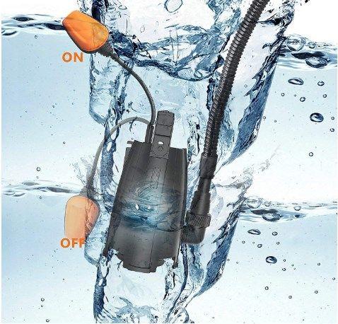 comprar Bomba de aguas sucias barato