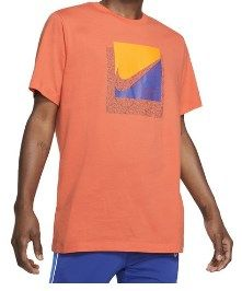 Camiseta de hombre Sportswear Swoosh Nike