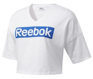 Camiseta de mujer Reebok