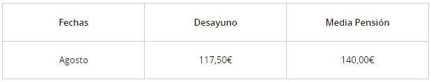 comprar Escapada en Fuengirola precios