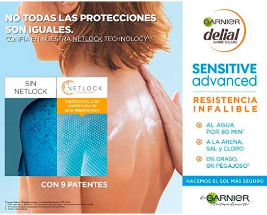 Promocion Garnier Delial