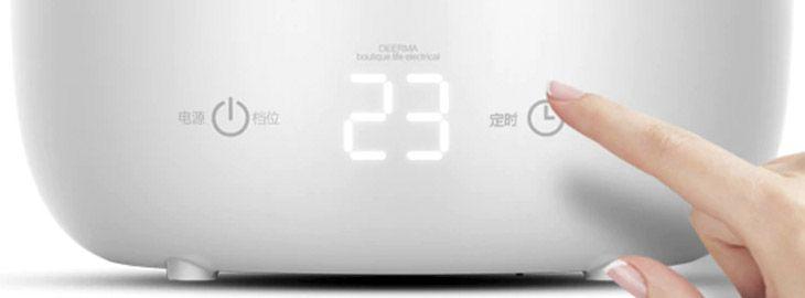 Humidificador Xiaomi Deerma 5L por 17,45€ con envío gratis en AliExpress imagen