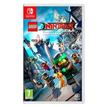 Lego Ninjago Película