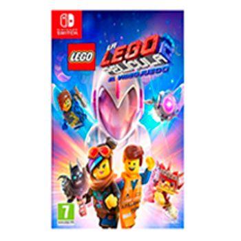 Lego Película 2: El Videojuego