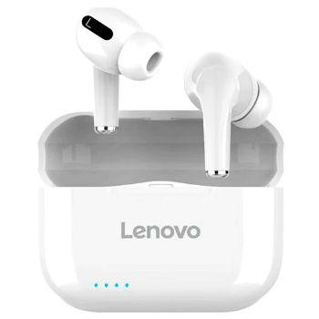 Auriculares inalámbricos Lenovo