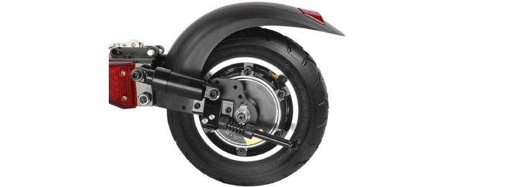 Patinete eléctrico Kugoo rueda M4 en Aliexpress España