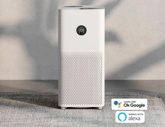 Purificador de aire Xiaomi Mijia Mi 3C