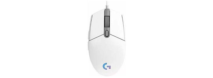 Ratón gaming Logitech G203 2da Gen2