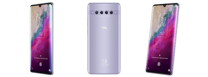 Smartphone 2 TCL 10 Plus a 149,99€ en FNAC imagen
