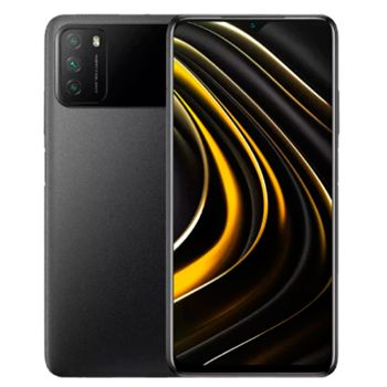Smartphone POCO M3