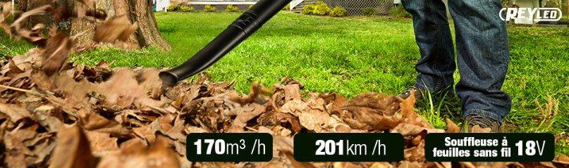 comprar Soplador de hojas eléctrico barato