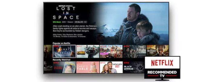 TV Sony 65 4k con Android TV por 719,20€ en Mediamarkt imagen