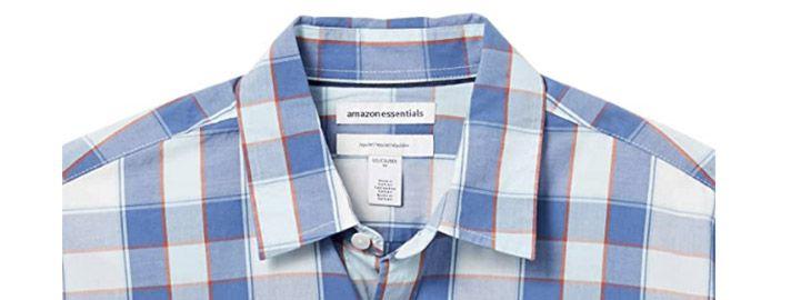 camisa manga corta imagen