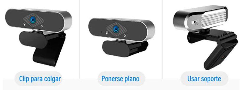 Webcam Xiaomi Youpin Xiaovv 1080P