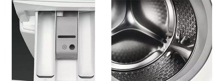 AEG L7WEE861 Lavasecadora a 399€ en PC Componentes imagen