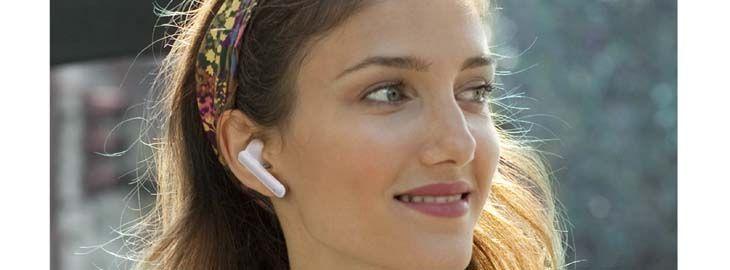 Auriculares Honor 2 Lite por 48,99€ en Aliexpress