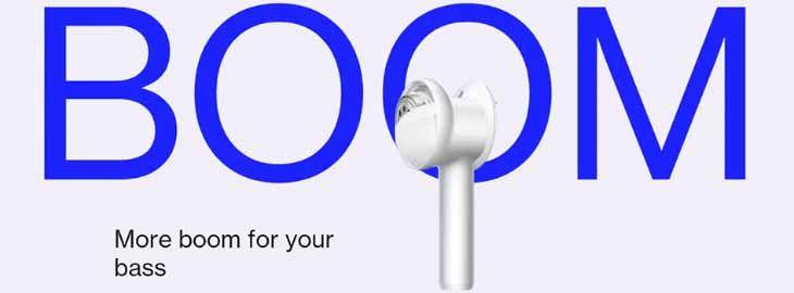 Auriculares inalámbricos OnePlus Buds Z por 28,99€ en Aliexpress imagen