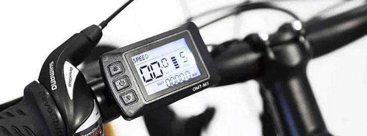 Bicicleta eléctrica Nilox X6 250W a 799€ en Mediamarkt imagen