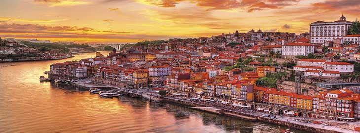 Escapada en Oporto 3 días y 2 noches + city tour y crucero en Descapada imagenEscapada en Oporto 3 días y 2 noches + city tour y crucero en Descapada imagen