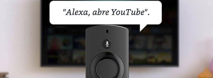 Fire TV Stick Lite por solo 19,99€ en Amazon 2