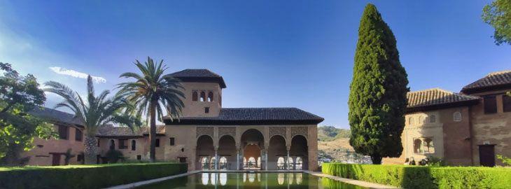 Hotel 4 estrellas Granada + Desayuno en Descapada imagen