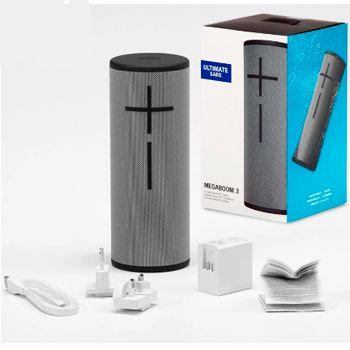 LOGITECH-Altavoz Bluetooth inalámbrico MEGABOOM 3