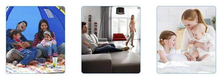 Mini aire acondicionado portátil por 12,32€ en Aliexpress imagen