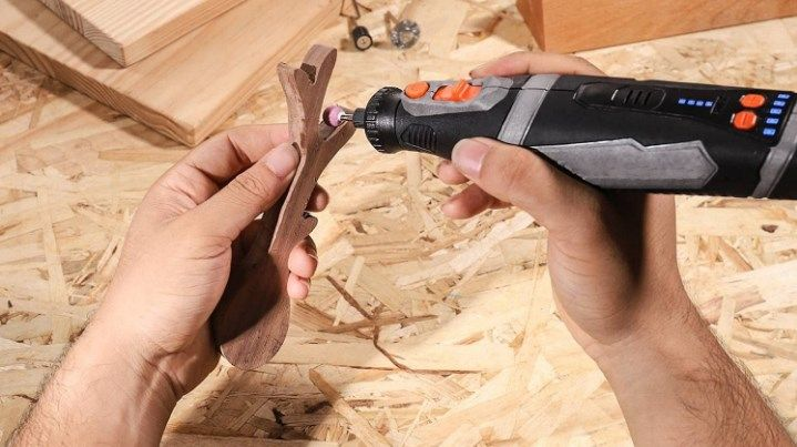 comprar Mini herramienta rotativa barato