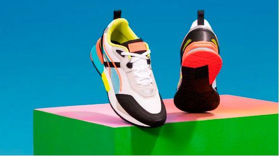 Calzado y ropa deportiva barata