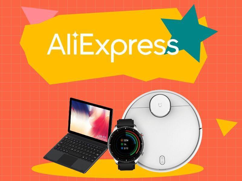 ver Promoción fin de verano Aliexpress, cupones y mejores ofertas