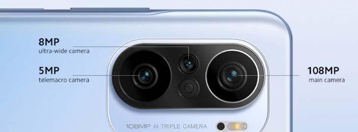 Xiaomi Mi 11i 5G 8