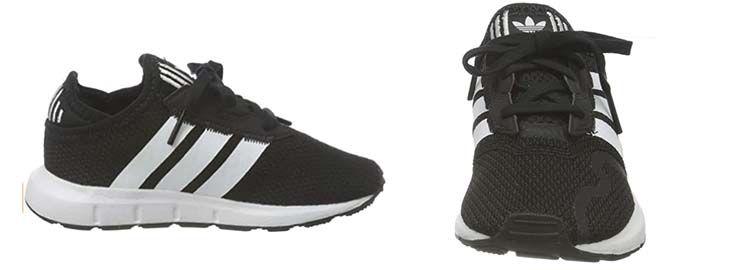 Zapatillas de deporte Adidas para imagen niños a 20,69€ en Amazon