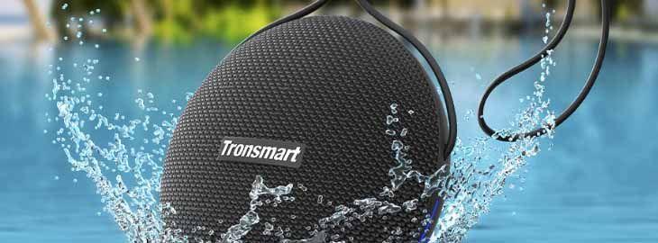 Altavoz Tronsmart Splash 1 a 20,73€ en Aliexpress2