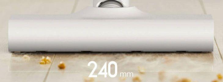 Aspirador Xiaomi Vacuum Cleaner a 51,90€ en Banggood 2