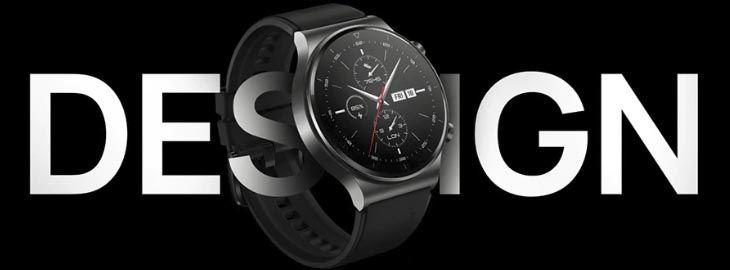 Huawei Watch GT 2 Pro por solo 145,90€ en AliExpress