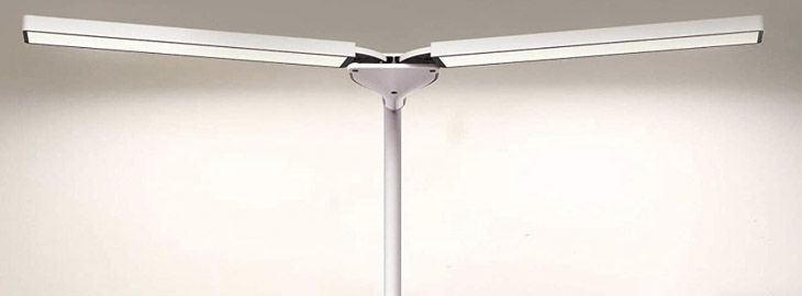 Lámpara LED de escritorio por 10,99€ en Amazon im