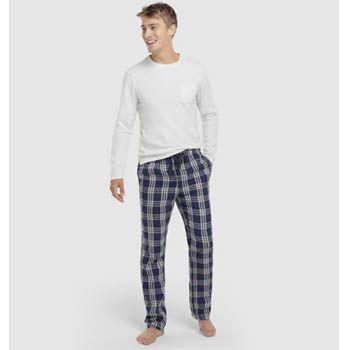 Pijama para hombre