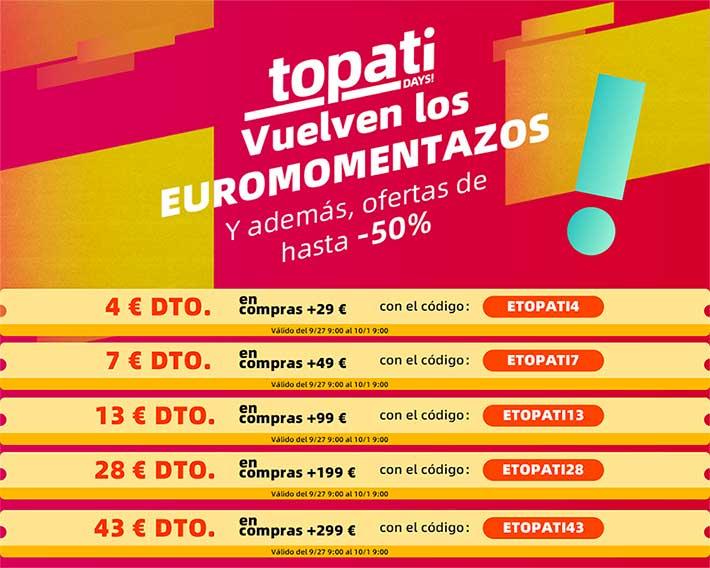 Promoción-To-Pa-Ti-Marcazas-endd-Aliexpress