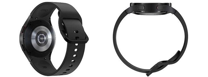 Samsung Galaxy Watch 4 a 216€ en Aliexpress 2