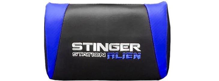 Silla Gaming Woxter Stinger Station Alien por 59€ en PcComponentes