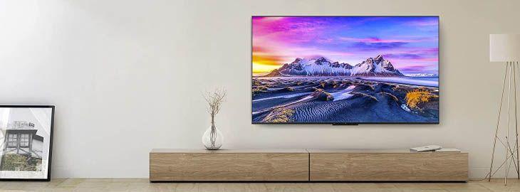 Smart TV Xiaomi 2 P1 43 a 299€ en Amazon
