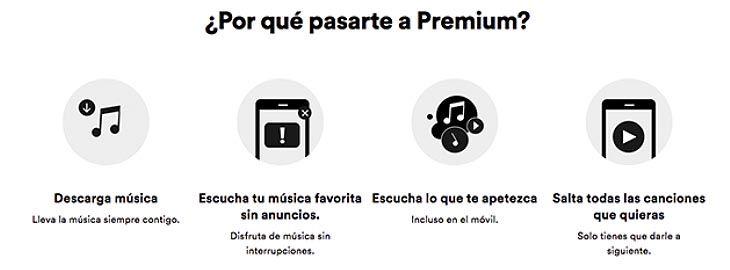Spotify Premium- ¡GRATIS durante 3 meses!