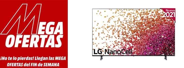 TV LG NanoCell 65 imagen