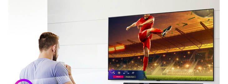 TV LG NanoCell 75 a 899€ en El Corte Inglés 2