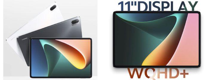 Xiaomi Pad 5 a 254€ en Aliexpress 2