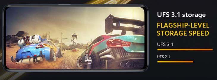 Xiaomi Poco X3 Pro por solo 179€ en AliExpress