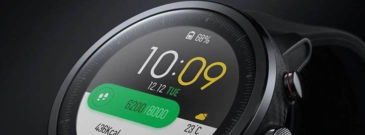 Amazfit Stratos reloj deportivo con GPS a 55,65€ en Aliexpress foto