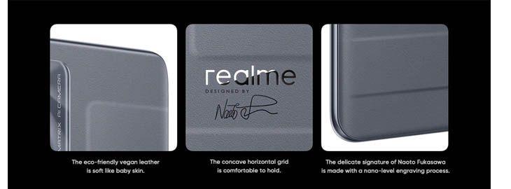 Realme GT Master Edition 6 128GB a 274€ en Aliexpress 2